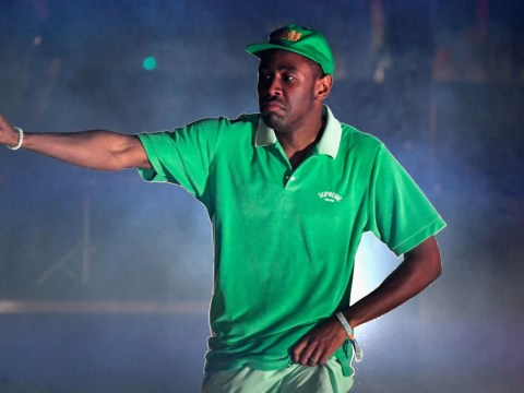 Tyler, the Creator calls out lack of black cartoon characters on TV: 'We don't have sh*t'