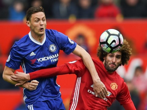 Confirmed: Manchester United complete £40m signing of Nemanja Matic from Chelsea