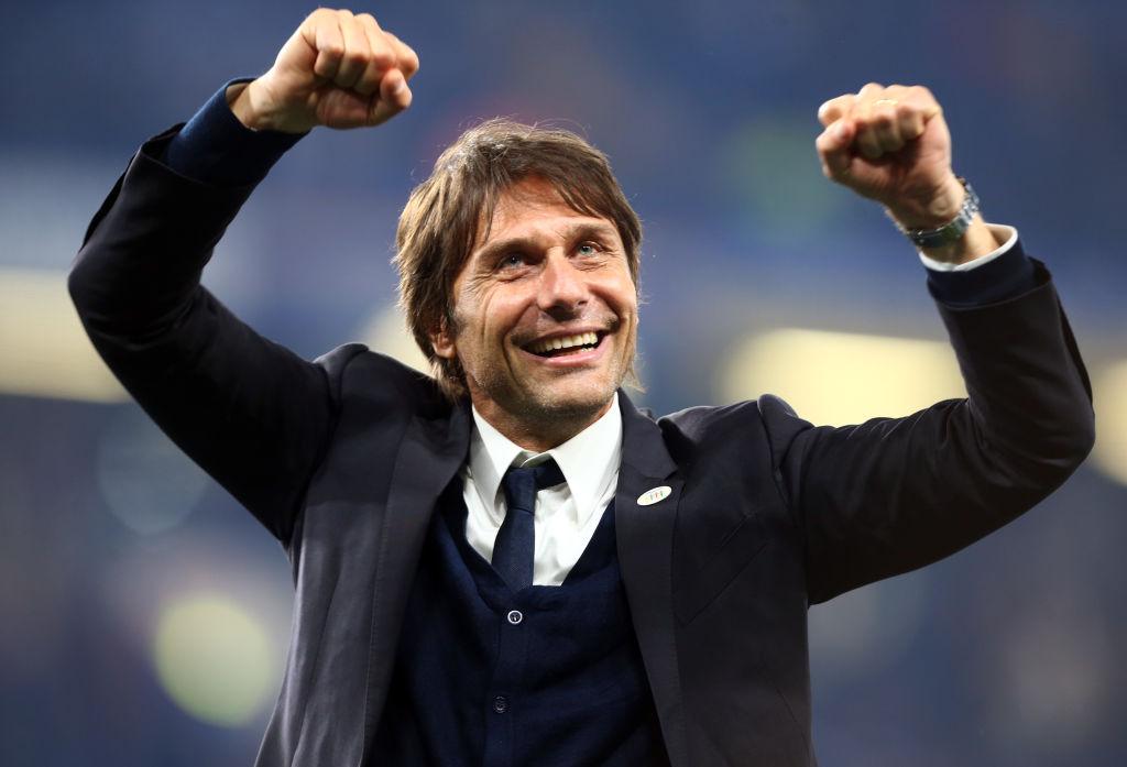 Antonio Conte wants Chelsea to complete five major signings on top of Tiemoue Bakayoko and Antonio Rudiger