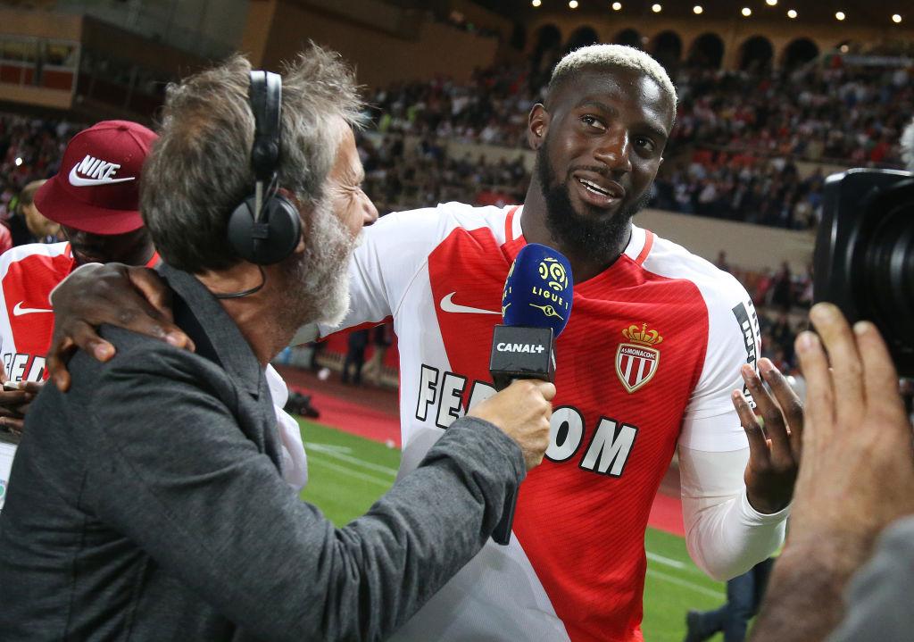 Tiemoue Bakayoko confirms Chelsea legend Claude Makelele played major role in his development