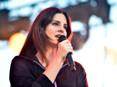 'You little f**kers!' Lana Del Rey album leaks and singer responds with pure sass