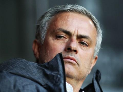 Manchester United set for failure in pursuit of Tottenham star Eric Dier