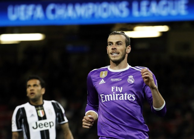 e09f06a788f Gareth Bale has been linked with a move away this summer (Picture: Getty)