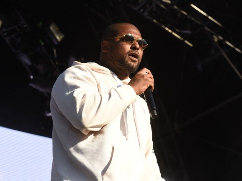 Rapper Schoolboy Q blasts airline for putting his dog on a plane to the wrong state