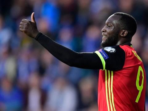 Romelu Lukaku explains Paul Pogba key to Manchester United transfer switch