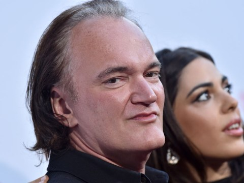 Quentin Tarantino to take on the Manson family murders and eyes Brad Pitt and Margot Robbie