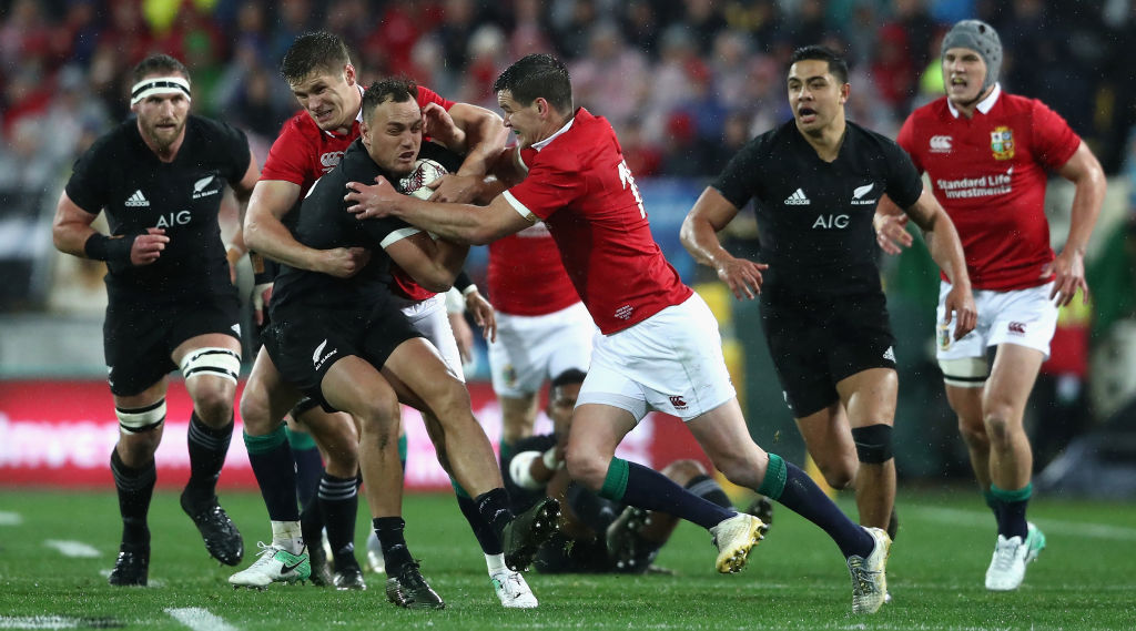 New Zealand v Lions third Test team news, TV channel, kick-off time and odds