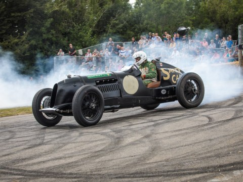 Goodwood Festival and 5 more things to do on the perfect speed demon's holiday