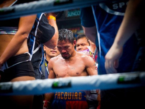 Freddie Roach worried Manny Pacquiao cannot be a boxer and a senator after Jeff Horn loss