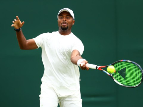 Donald Young gives himself 'puncher's chance' of beating Rafael Nadal as he reveals his love of fish and chips