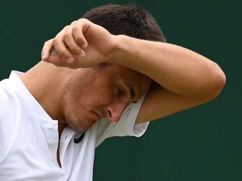 Novak Djokovic says Bernard Tomic deserves support as Australia star is dropped by sponsor