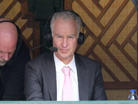 John McEnroe makes fresh dig at women's tennis following Serena Williams comments