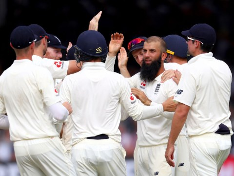 Moeen Ali rips through South Africa to secure Joe Root's first test win as England skipper