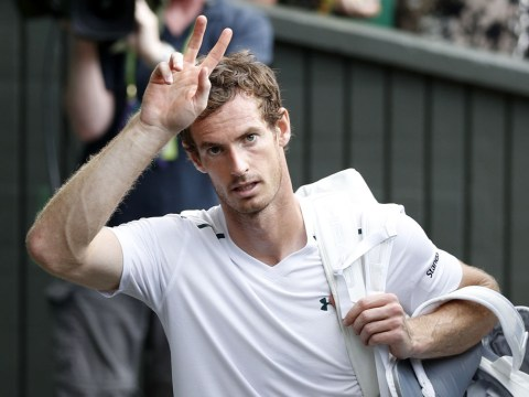 Rafael Nadal defeat opens up Wimbledon draw even more for Andy Murray