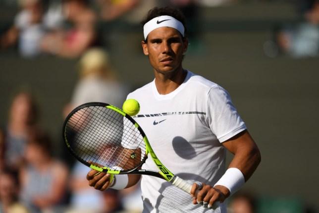f8387a7ab6 Rafael Nadal explains why he hasn't followed Djokovic, Federer ...