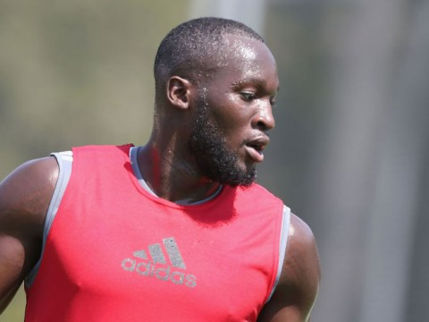 Juan Mata astonished by the size of new Manchester United signing Romelu Lukaku