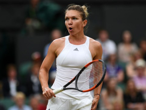 Simona Halep unhappy with two incidents after Johanna Konta defeat at Wimbledon