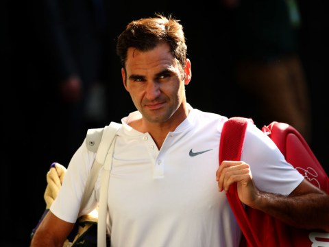 Roger Federer sends Novak Djokovic word of warning about taking extended break