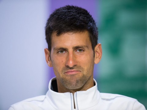 Novak Djokovic to have worst ranking for 10 years and it's set to get even worse