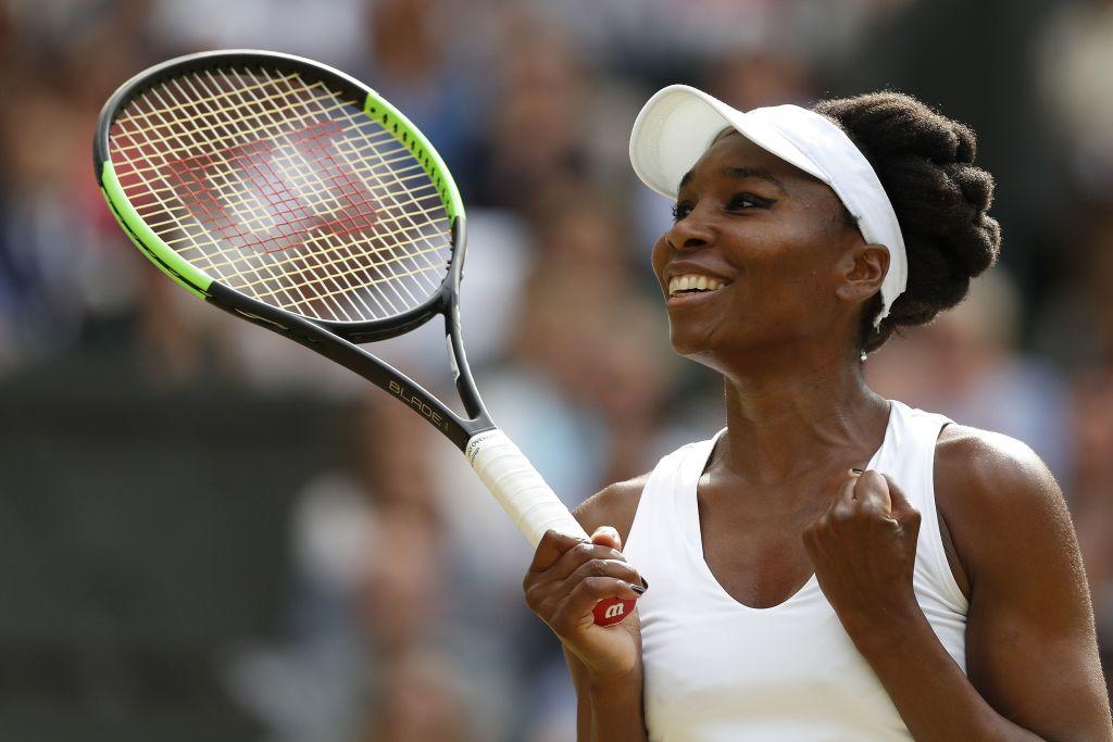 Venus Williams will ask Serena for pointers as she prepares for Garbine Muguruza Wimbledon final