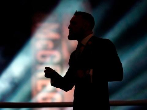 Mayweather vs McGregor: Behind the scenes of boxing's billion-dollar circus