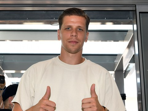 Wojciech Szczesny admits to Arsenal regrets after completing Juventus transfer
