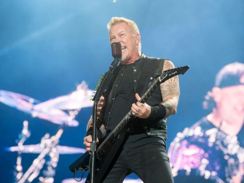 Metallica on new Apple Music show: 'It's unlike anything fans have ever heard'