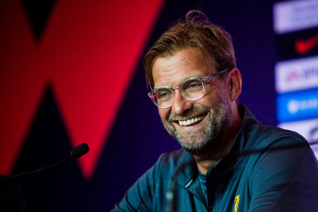 Liverpool target Virgil van Dijk left out of Southampton pre-season tour squad but Naby Keita hopes on hold