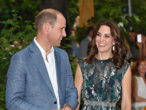 Kate Middleton and Prince William grill Game Of Thrones actor for season seven spoilers