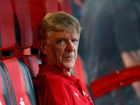 Arsene Wenger hints at new position for Arsenal star Mohamed Elneny