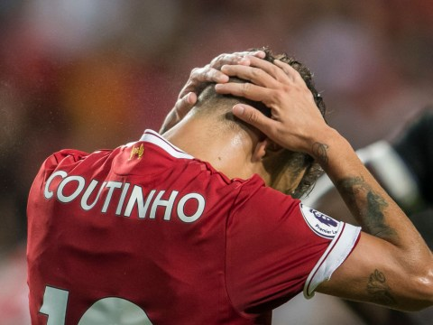 Liverpool's Philippe Coutinho affected by Barcelona transfer saga, says John Barnes
