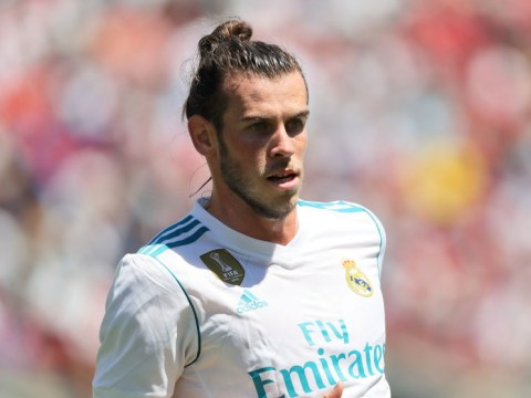 Jose Mourinho to change Manchester United's transfer plan after Gareth Bale update