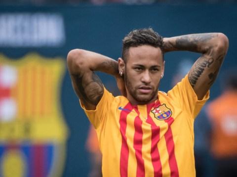 Barcelona target Philippe Coutinho and Paulinho to keep Neymar happy