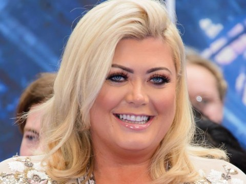 Gemma Collins accused of body shaming after posting a controversial picture of a flamingo to Instagram