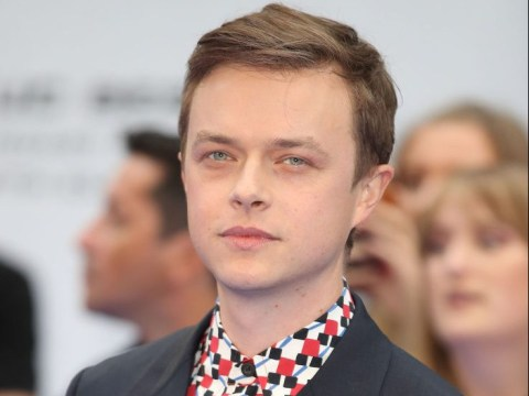 Valerian's Dane DeHaan isn't sure he'll stay friends with Cara Delevingne after filming