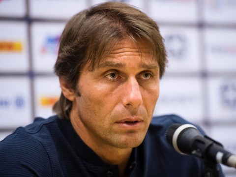 Chelsea signing Tiemoue Bakayoko is better than Nathaniel Chalobah, insists Antonio Conte