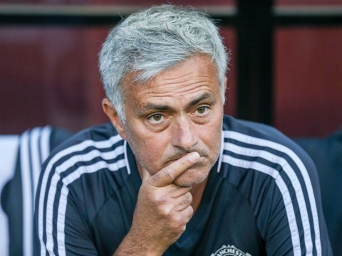 Manchester United face defensive crisis against Real Madrid after UEFA ban second player