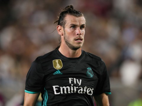 Gareth Bale's agent brands Manchester United transfer rumours 'ridiculous'