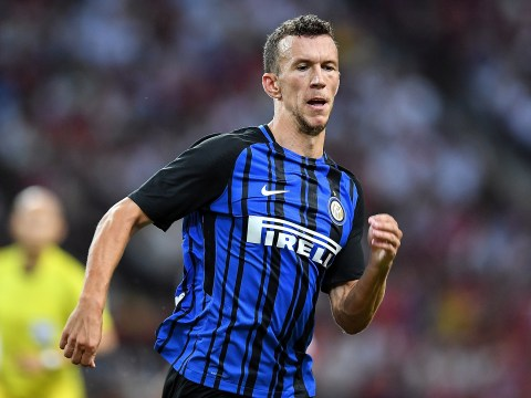 Manchester United fired warning over Ivan Perisic transfer by Inter Milan's Luciano Spalletti