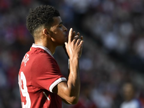 Dominic Solanke enjoying life at Liverpool as Chelsea continue to overlook youngsters