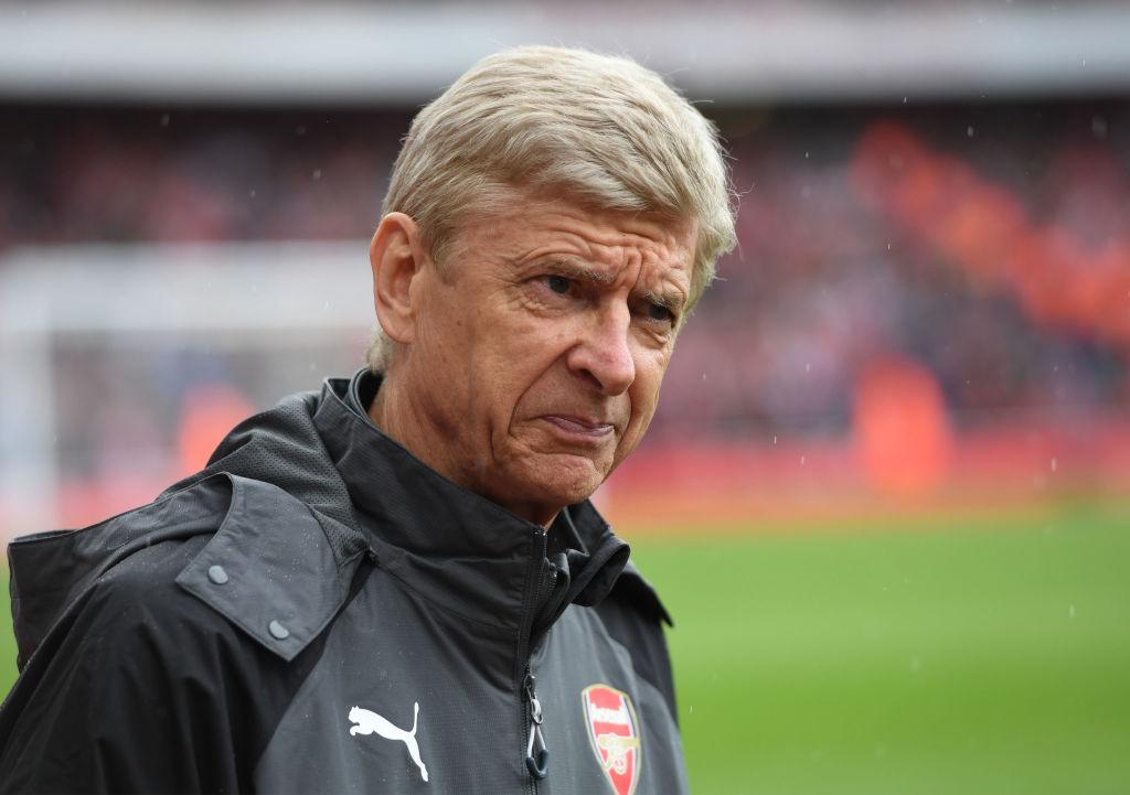 Arsenal demanding £13.4million for want-away striker Lucas Perez as agent dismisses Arsene Wenger claim