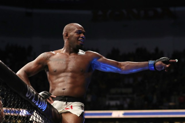 UFC news: Jon Jones passes polygraph test in quest to clear
