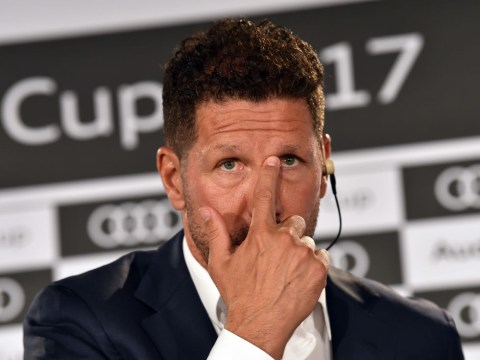 Diego Simeone drops hint over January move for Chelsea outcast Diego Costa