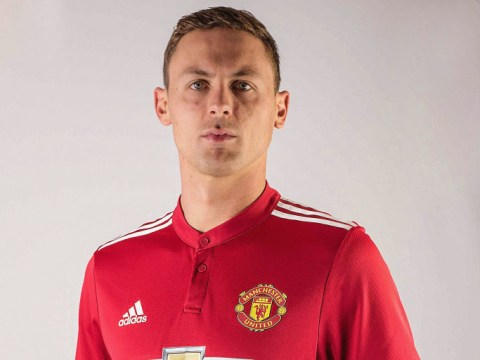 Three ways Manchester United can line up with Nemanja Matic following Chelsea departure