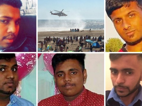 Families of Camber Sands victims blame lack of lifeguards after deaths ruled 'misadventure'