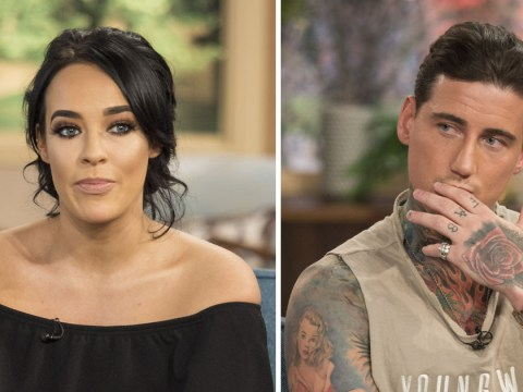 Stephanie Davis sends shocking expletive-ridden messages in which she wishes Jeremy McConnell dead