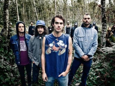 Nashville's All Them Witches are a dark blues force to be reckoned with