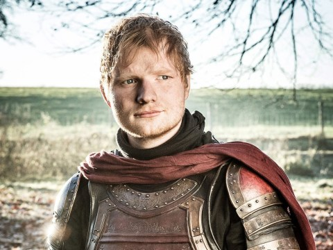 Ed Sheeran clarifies why he left Twitter following his Game Of Thrones cameo