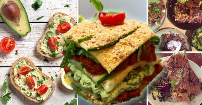 Vegan brunch: 10 great places to eat in London | Metro News
