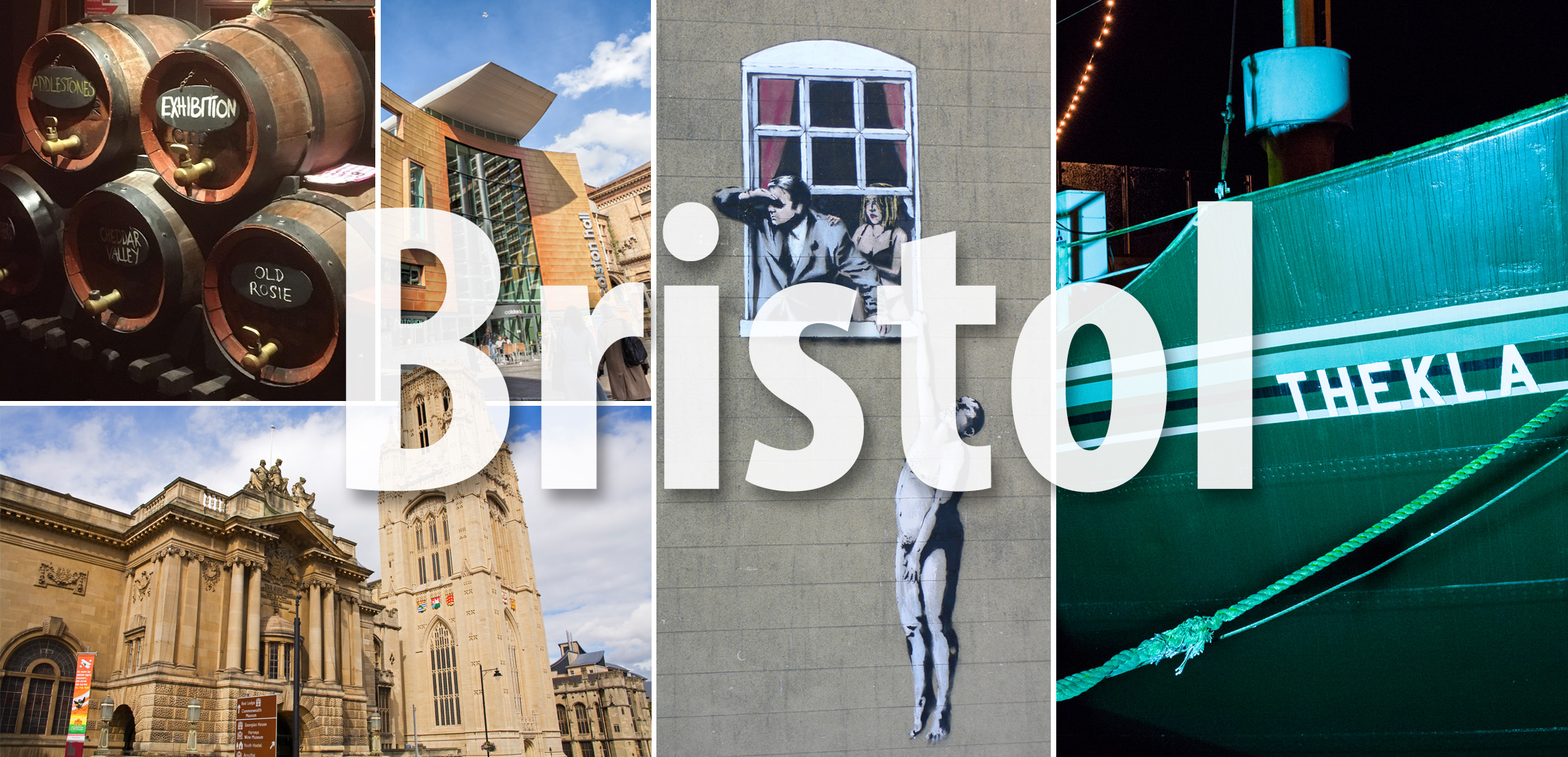 10 reasons why Bristol is the best city for students